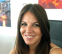 Sylvia Colomo